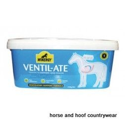 Mars Horsecare Winergy Ventil-Ate