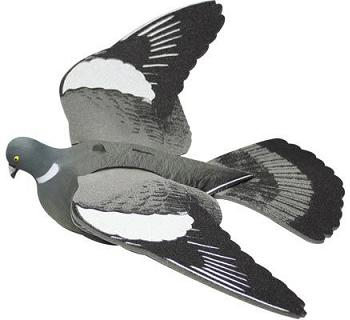 Merlin Foam Flex Pigeon