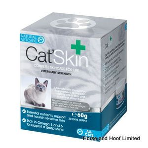 Natural Cat' Care Supplement 60g