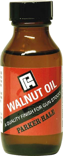 Parker-Hale Walnut Oil