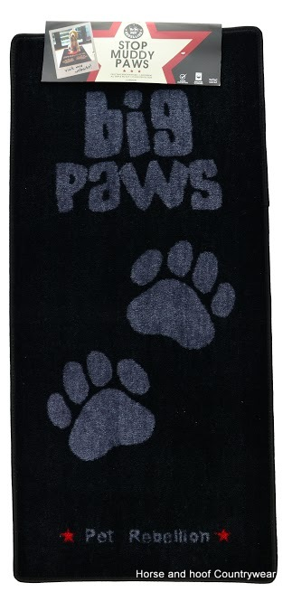 Pet Rebellion Big Paws