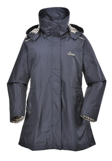 Portwest Ava Mid Length Waterproof Coat