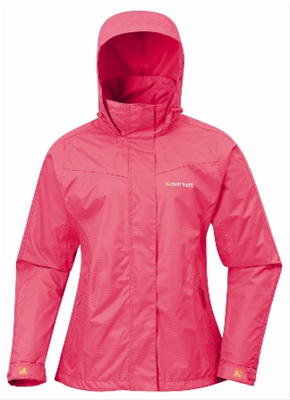 Portwest Killary Waterproof Jacket - Pink