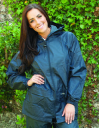Regatta - Waterproof Rain Jacket