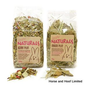 Rosewood Naturals Herbs Plus 500g