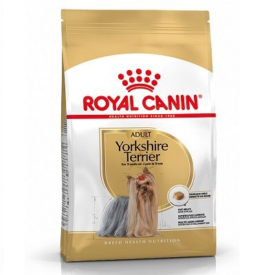 Royal Canin Yorkshire Terrier 7.5kg