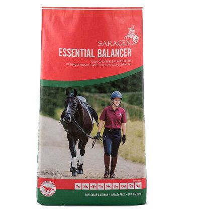 Saracen Essential Balancer Horse Feed 20kg