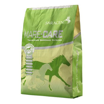 Saracen Mare-Care Horse Feed 20kg