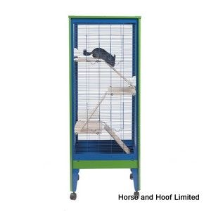 Sky Tall Chinchilla Cage 57 x 46 x 148cm