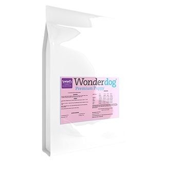 Sneyds Wonderdog Premium Puppy Food 10kg