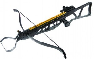 Stealth Fibreglass Stock Crossbow