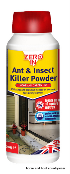 STV International Ant & Crawling Insect Powder Indoor
