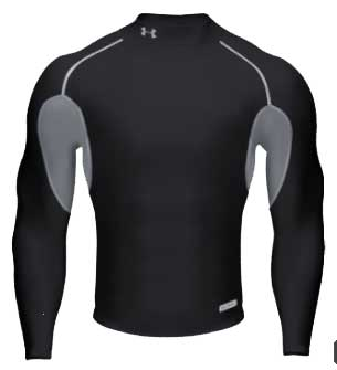 Thermal Underwear And Base Layers