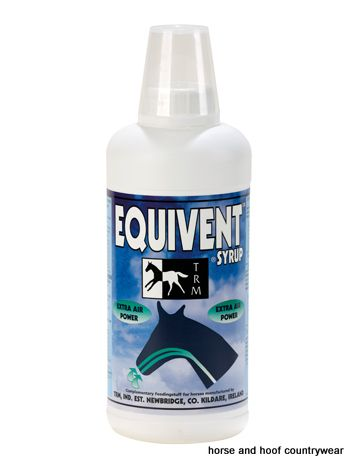 Thoroughbred Remedies Equivent Syrup