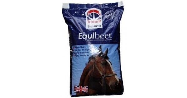 Trident Equibeet Pellets Horse Feed 20kg
