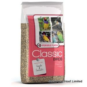 Versele Laga Aviary Classic Bird Food 20kg