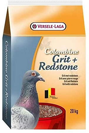 Versele Laga Colombine Grit & Redstone Pigeon Food 20kg