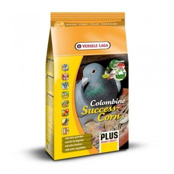 Versele Laga Colombine Success Corn Plus Supplementary Mixture I.C+ Pigeon Food 3kg