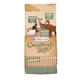 Versele Laga Country's Best Capria 3 & 4 Pellets For Goats Feed 20kg