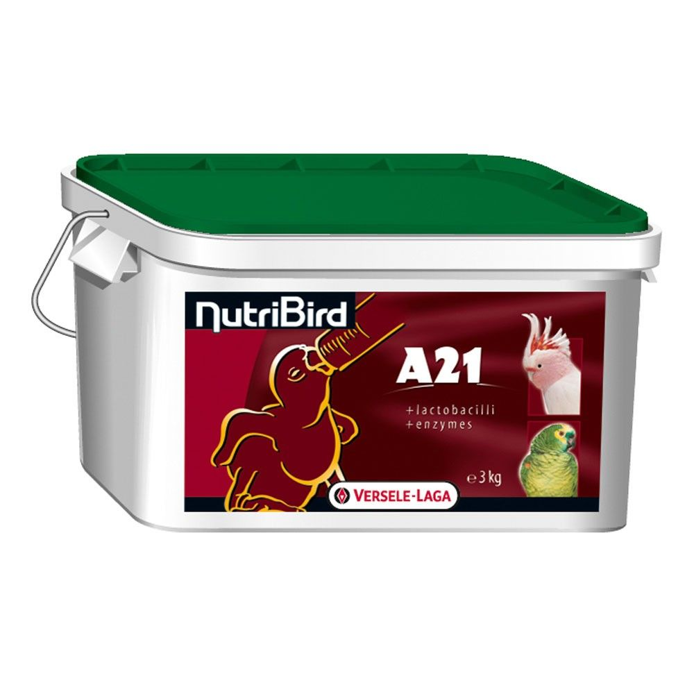 Versele Laga NutriBird A21 Food For Canaries 3kg