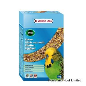 Versele Laga Orlux Dry Eggfood For Small Parakeets 5kg
