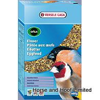 Versele Laga Orlux Eggfood For European Finches 800g