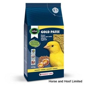 Versele Laga Orlux Gold Patee  Food For Canaries 250g