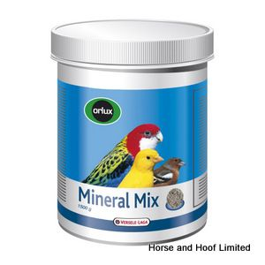 Versele Laga Orlux Mineral Budgie Food Mix 1.5kg