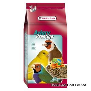 Versele Laga Prestige Aviary Bird Food 5 x 4kg