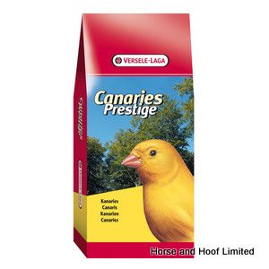 Versele Laga Prestige Canaries Light Food 20kg