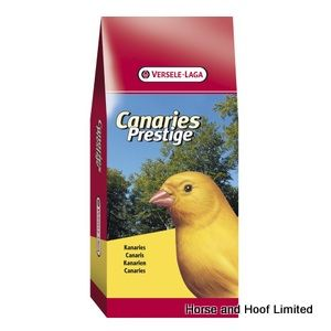 Versele Laga Prestige Canary Breeding Feed 20kg