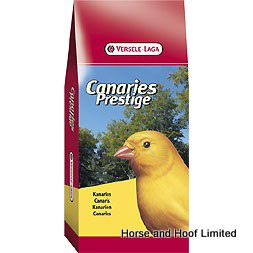 Versele Laga Prestige Canary Conditioner Feed 20kg
