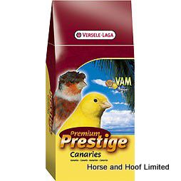 Versele Laga Prestige Premium Canary Food with VAM 20kg