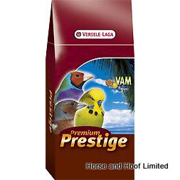 Versele Laga Prestige Premium Feed For Australian Finches 20kg
