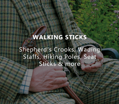 Shop Walking Sticks